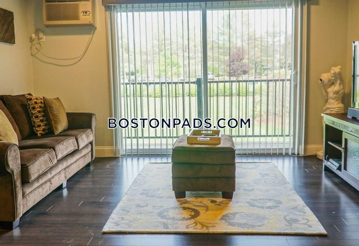 Abington - 2 Beds, 1 Bath - $1,810