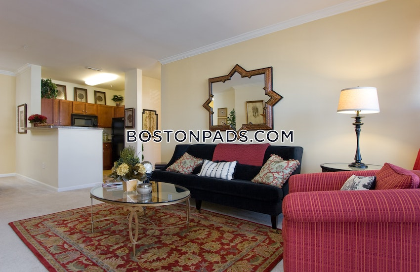 ANDOVER - 2 Beds, 2 Baths - Image 1