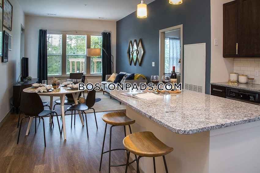 ANDOVER - 2 Beds, 2 Baths - Image 2
