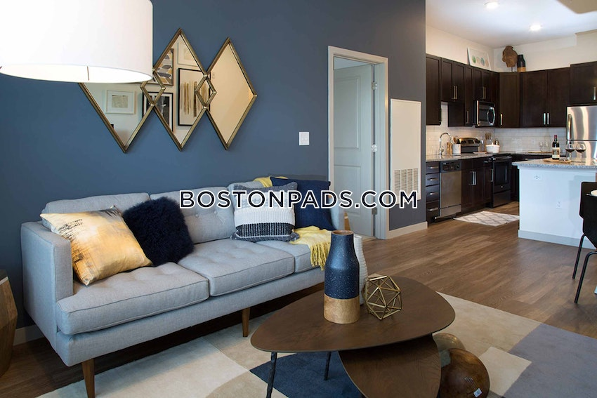 ANDOVER - 2 Beds, 2 Baths - Image 3