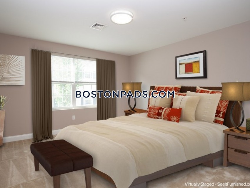 ANDOVER - 1 Bed, 1 Bath - Image 5