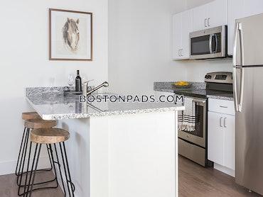 Andover, MA - 2 Beds, 2 Baths - $2,375 - ID#3816134