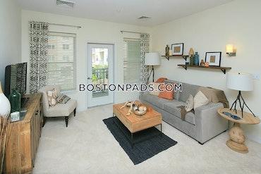 Arlington, MA - 1 Bed, 1 Bath - $2,540 - ID#616021