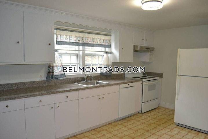 Belmont - 3 Beds, 1 Bath - $2,700