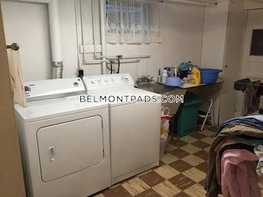Belmont, MA - 2 Beds, 1 Bath - $4,000 - ID#3794891