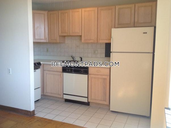 Belmont Apartment for rent 1 Bedroom 1 Bath - $1,900
