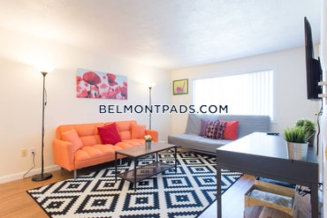 Belmont, MA - 1 Bed, 1 Bath - $2,195 - ID#3806796