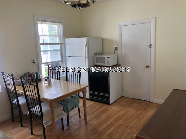 Belmont 3 Beds 1 Bath - $2,150