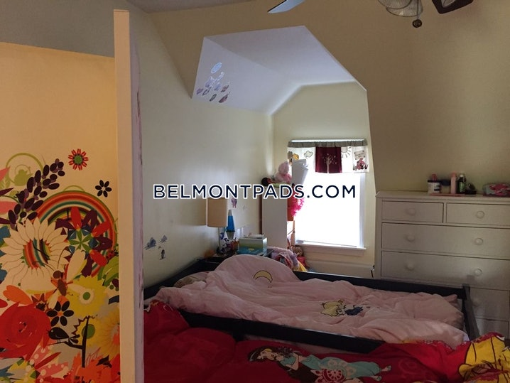 Belmont - 4 Beds, 2 Baths - $3,600