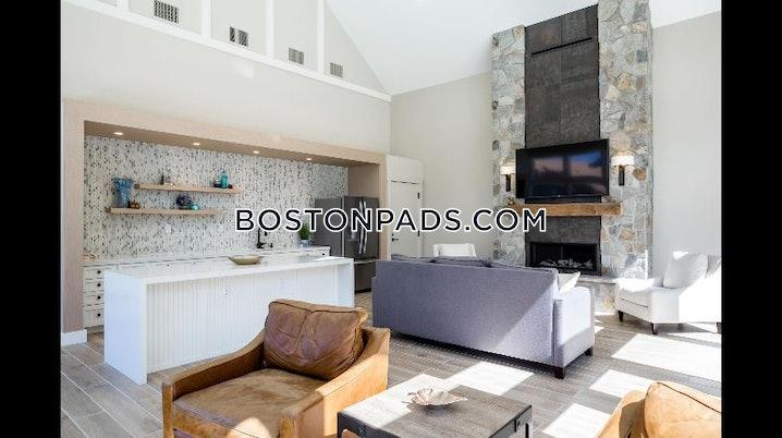 Beverly - 2 Beds, 1.5 Baths - $2,100