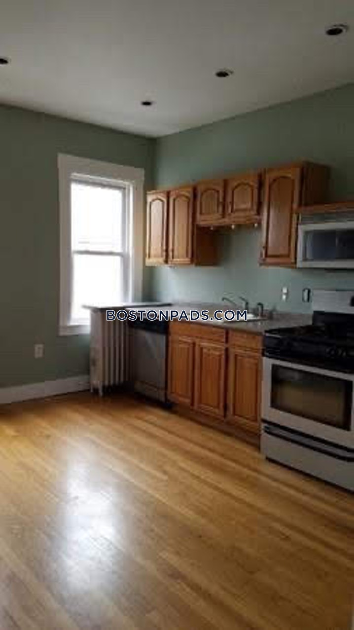 Beverly - 3 Beds, 1 Bath - $2,200