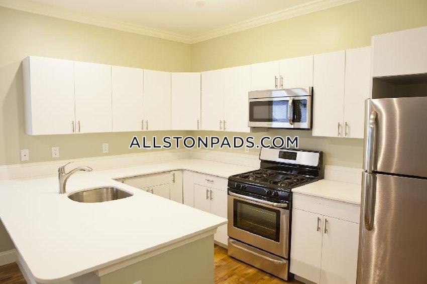BOSTON - ALLSTON - 5 Beds, 2 Baths - Image 2