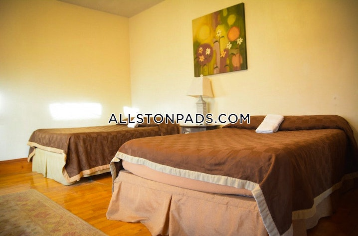 Boston - Allston - 2 Beds, 1 Bath - $2,200