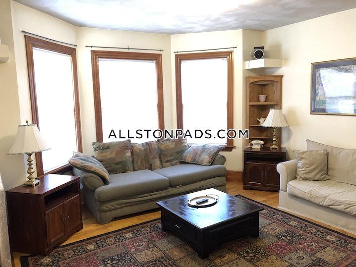 Boston - Allston - 1.5 Beds, 1 Bath - $2,000
