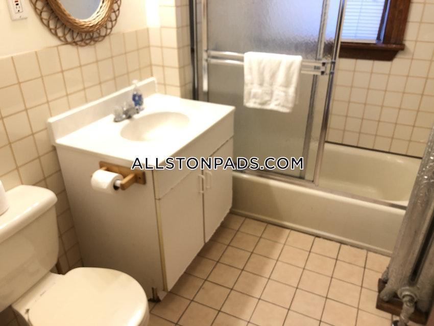 BOSTON - ALLSTON - 1.5 Beds, 1 Bath - Image 8
