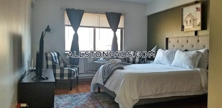 Boston - Allston - Studio, 1 Bath - $1,750