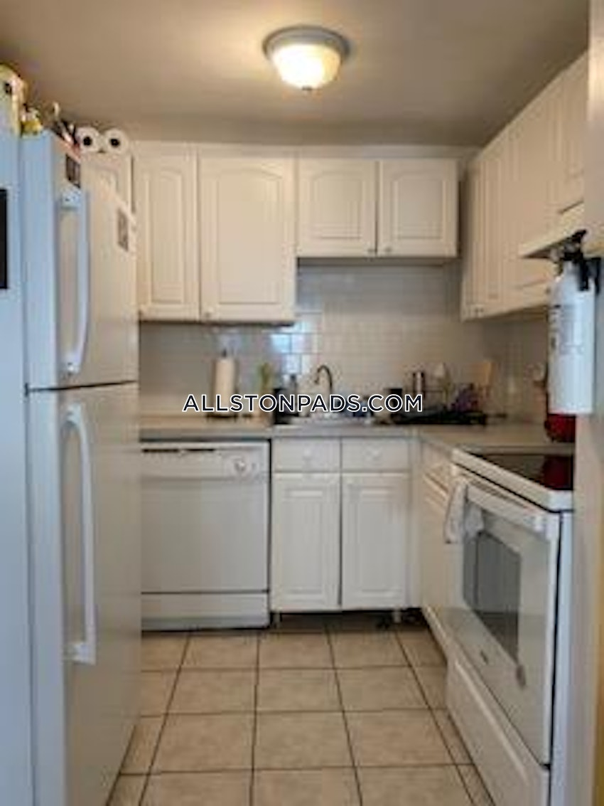 BOSTON - ALLSTON - 6 Beds, 2 Baths - Image 1