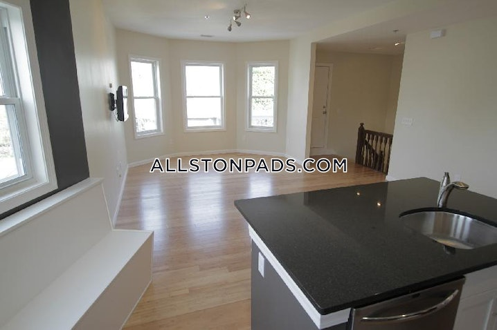 BOSTON - ALLSTON - 4 Beds, 2 Baths - Image 5