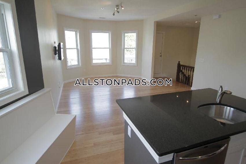 BOSTON - ALLSTON - 4 Beds, 2 Baths - Image 5