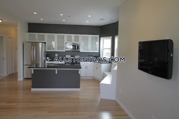 BOSTON - ALLSTON - 4 Beds, 2 Baths - Image 3