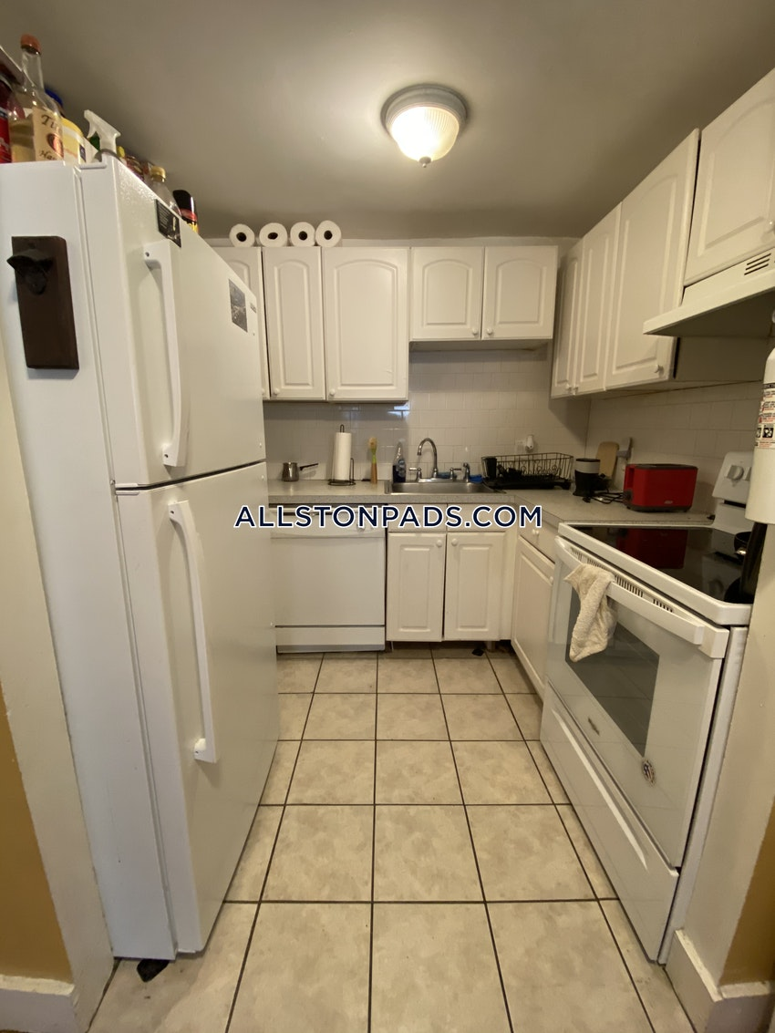 BOSTON - ALLSTON - 6 Beds, 2 Baths - Image 2