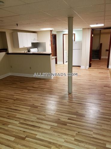 Allston/Brighton Border, Boston, MA - 1 Bed, 1 Bath - $4,000 - ID#3824601