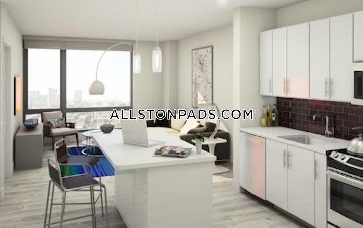 Allston Apartment for rent Studio No Bath Boston - $2,595