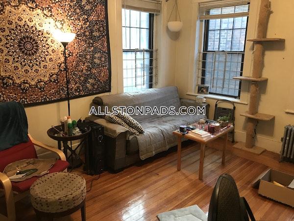 Allston 1 Bed 1 Bath Boston - $1,725