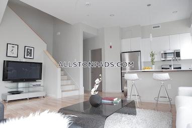 Boston - Allston - 5 Beds, 2.5 Baths - $4,750 - ID#3700015