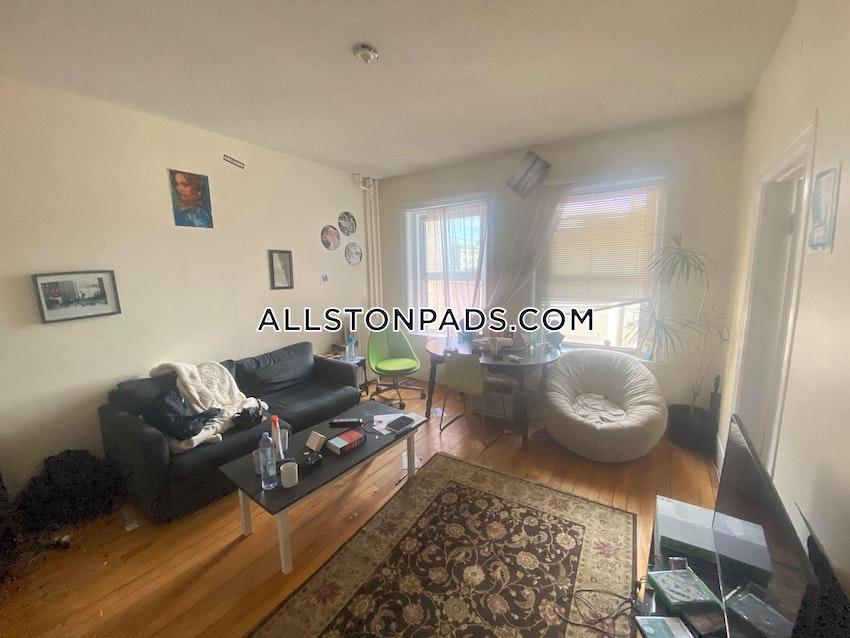 BOSTON - ALLSTON - 4 Beds, 1 Bath - Image 4