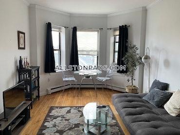 Lower Allston, Boston, MA - 2 Beds, 1 Bath - $2,100 - ID#3822855