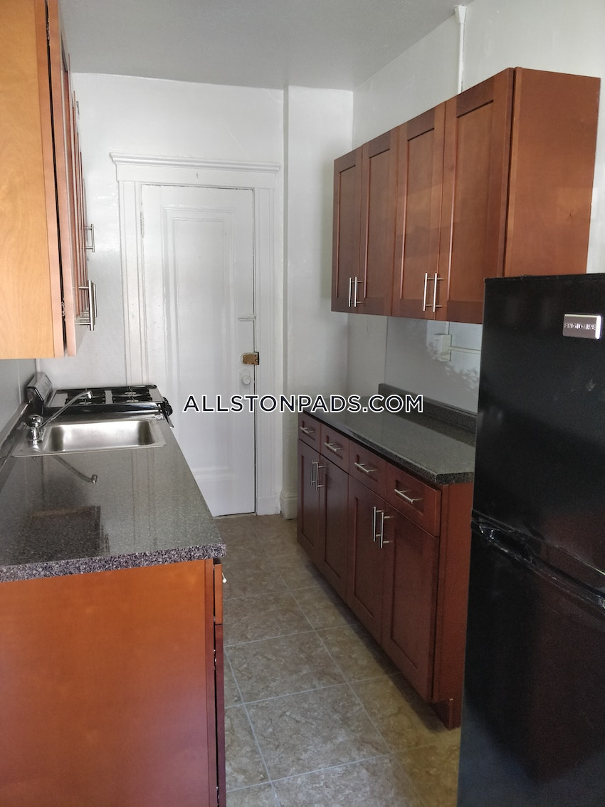 BOSTON - ALLSTON/BRIGHTON BORDER - 1 Bed, 1 Bath - Image 1