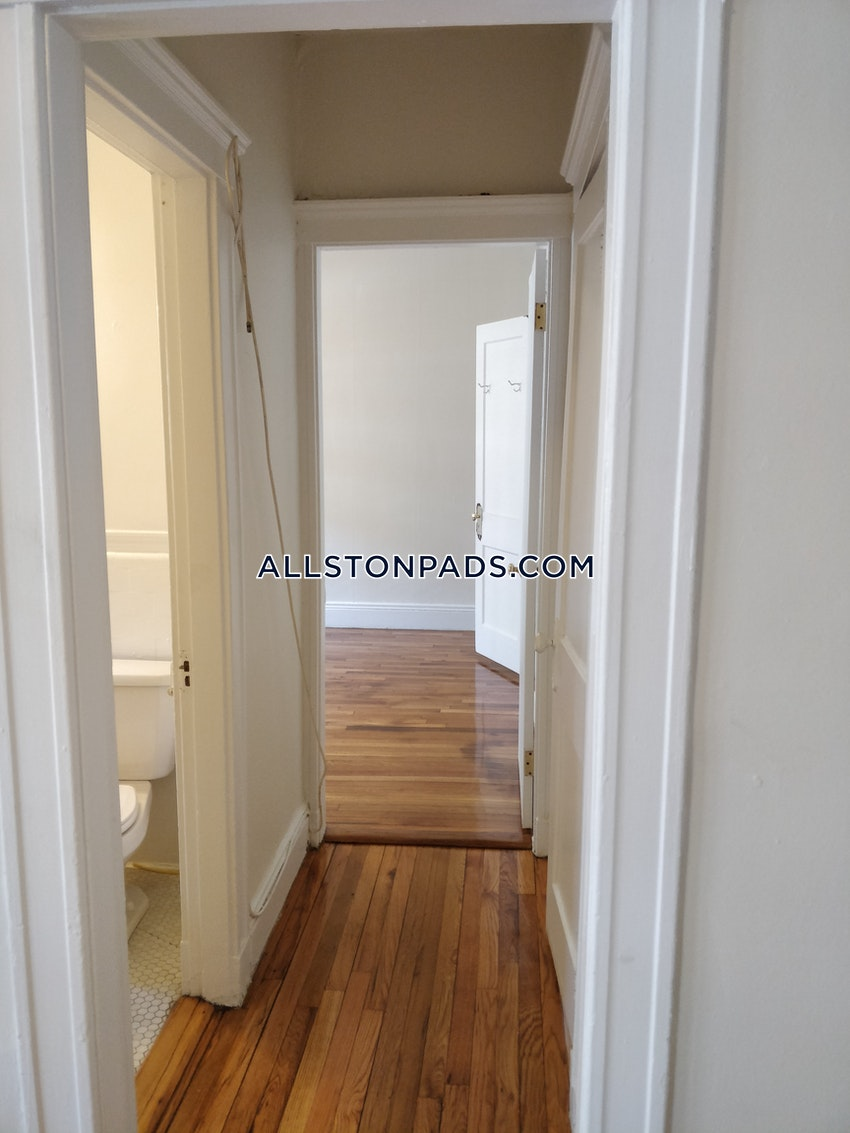 BOSTON - ALLSTON/BRIGHTON BORDER - 1 Bed, 1 Bath - Image 6