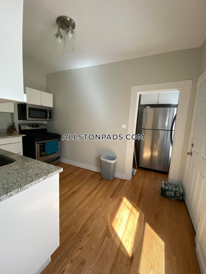 BOSTON - ALLSTON - 2 Beds, 1 Bath - Image 3