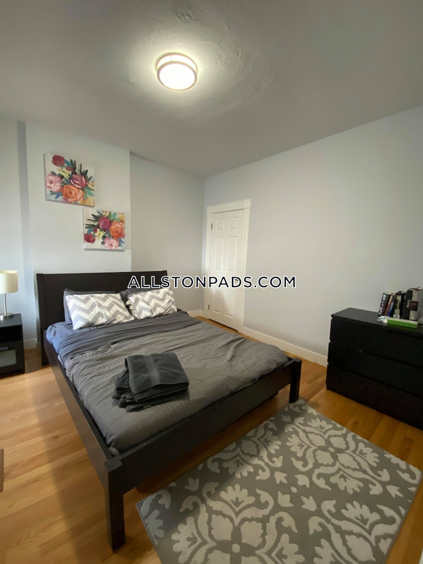 BOSTON - ALLSTON - 2 Beds, 1 Bath - Image 1