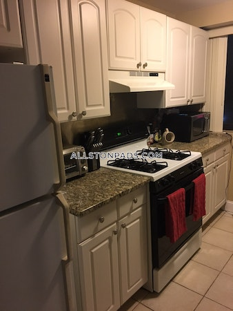 Allston 1 Bed 1 Bath Boston - $2,295