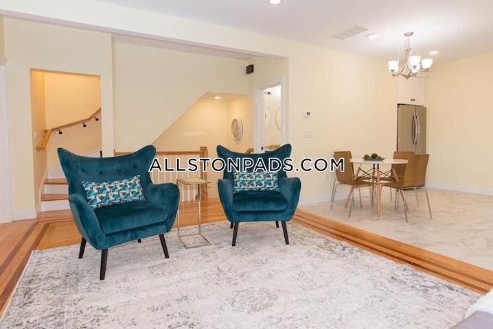 BOSTON - ALLSTON - 4 Beds, 2 Baths - Image 2