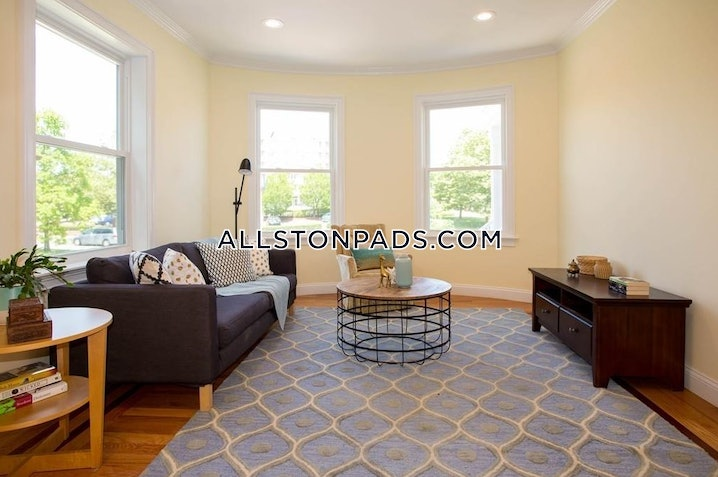 Boston - Allston - 3 Beds, 3 Baths - $3,600