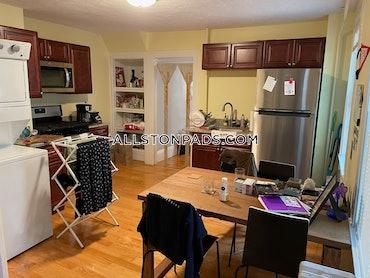 Lower Allston, Boston, MA - 1 Bed, 1 Bath - $2,000 - ID#3825087