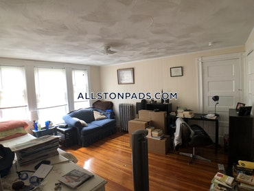 Allston, Boston, MA - 3 Beds, 1 Bath - $2,300 - ID#3825356