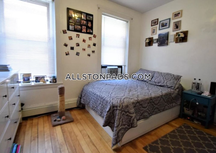 BOSTON - ALLSTON - 4 Beds, 1.5 Baths - Image 6