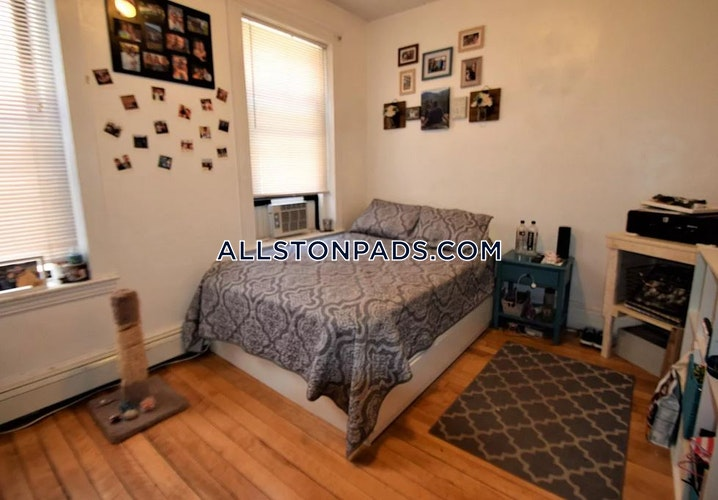 BOSTON - ALLSTON - 4 Beds, 1.5 Baths - Image 4