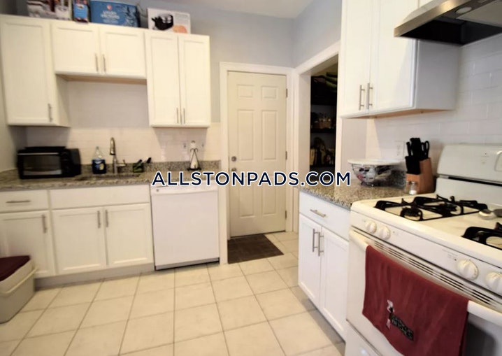 BOSTON - ALLSTON - 4 Beds, 1.5 Baths - Image 2
