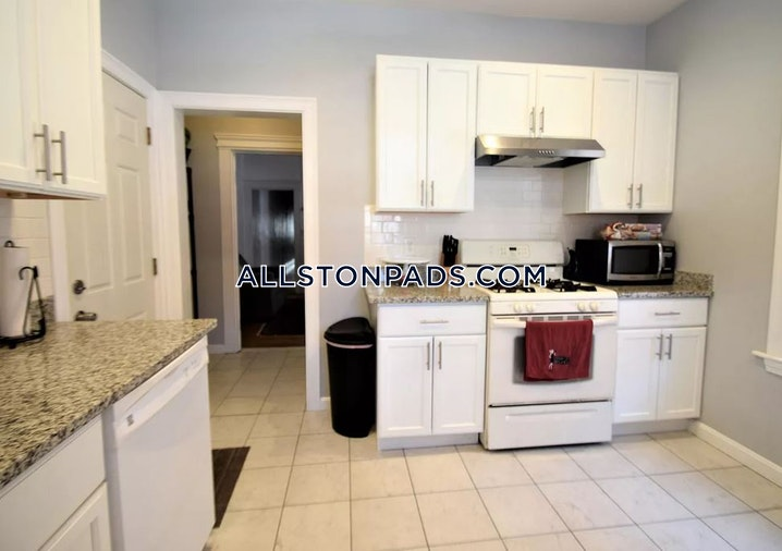 BOSTON - ALLSTON - 4 Beds, 1.5 Baths - Image 3