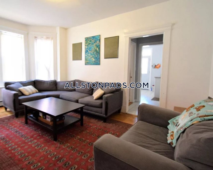 BOSTON - ALLSTON - 4 Beds, 1.5 Baths - Image 1