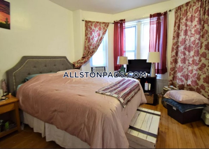 BOSTON - ALLSTON - 4 Beds, 1.5 Baths - Image 8