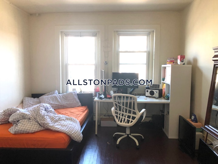 Boston - Allston - 5 Beds, 1 Bath - $3,800