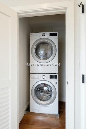 Allston Apartment for rent 1 Bedroom 1.5 Baths Boston - $3,200