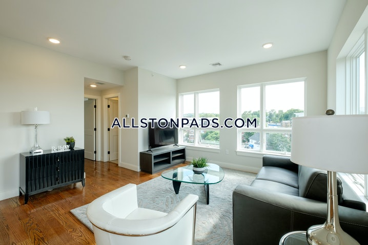 Boston - Allston - 1 Bed, 1.5 Baths - $3,200