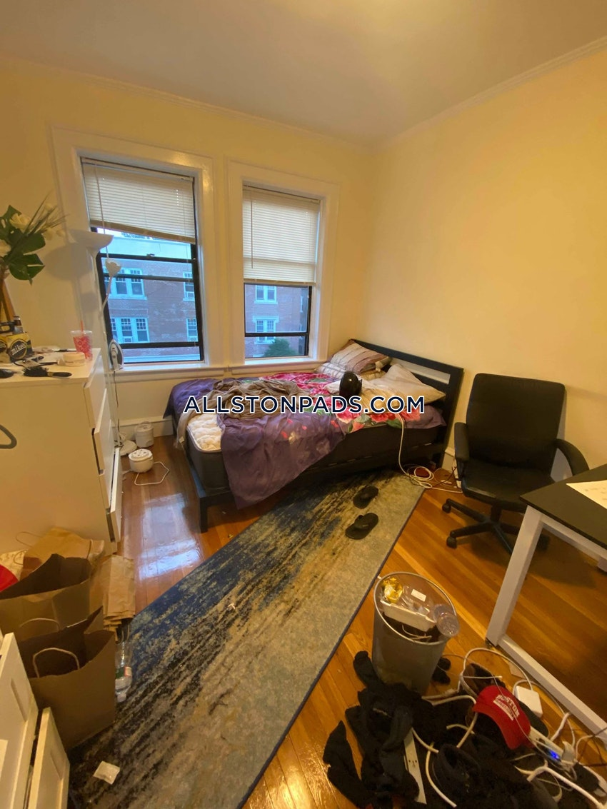 BOSTON - ALLSTON - 4 Beds, 2 Baths - Image 4
